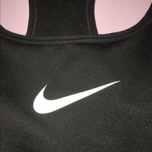 Nike Intimates & Sleepwear - nike sports bra!